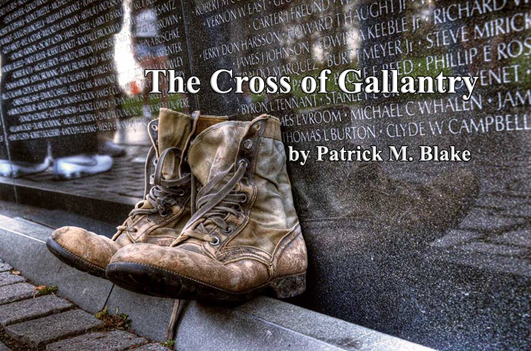 The Cross of Gallantry